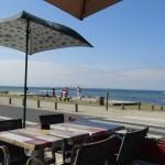 vue mer depuis Saint Michel Chef Chef