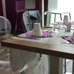 petit déjeuner au Seven Urban Suites de Nantes