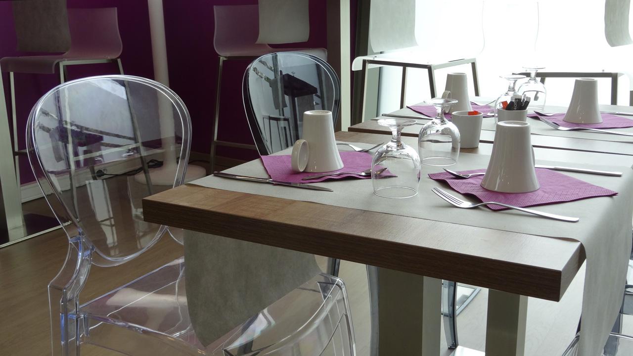Petit d jeuner au seven urban suites de nantes - Petit dejeuner nantes ...