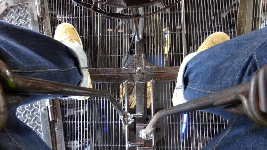 carrousel de nantes