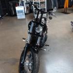 moto d'occasion chez Harley Davidson Rennes