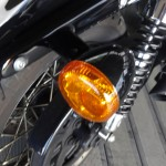 clignotant sur le 1200 Nightster