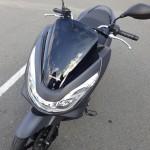 Honda PCX 125 à Rennes