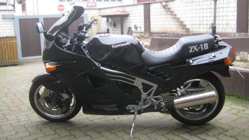 ZX10 Tomcat