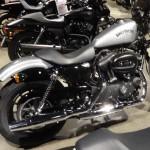Harley Davidson 883 R Iron
