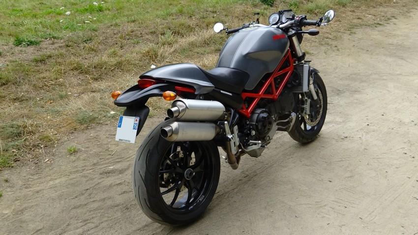 Ducati S4R occasion à Rennes