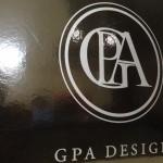 boîte de transport casque moto GPA