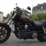Harley Davidson Street Bob Edition Spéciale 2014