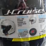 casque moto neuf