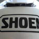 logo noir fond blanc Shoei