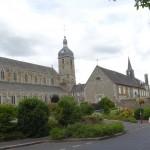 photo d'église Normande