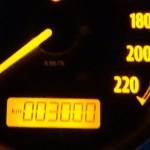 3000km sur le Streetbob