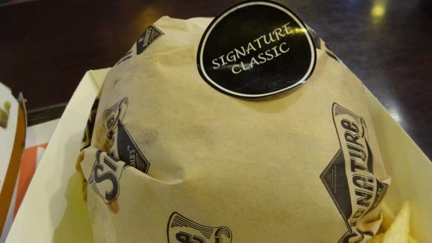 Mac Donald Signature à Rennes