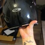 casque moto léger pour Harley Davidson