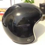 casque jet GPA pour Harley Davidson