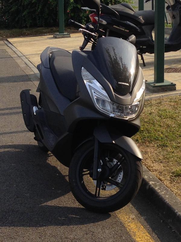scooter honda à Rennes
