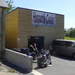 atelier hypnotik cycles près de Rennes