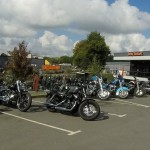 anniversaire concession Harley