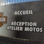concession Harley Davidson Rennes