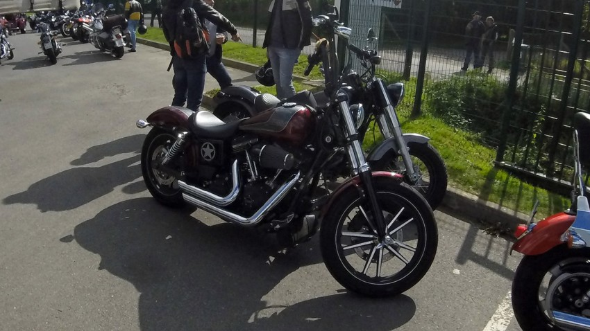 Harley Davidson SE