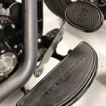 pédalier Harley Davidson