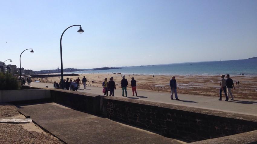 plage de Rochebonne