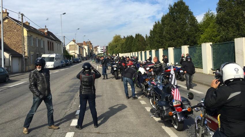 ffmc à Rennes : mobilisation