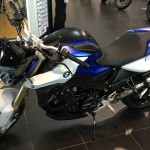 F800R : la moto idéale ?