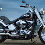 Fat boy 2016 : Harley Davidson