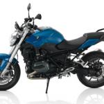 BMW R 1200 R 2015 : Standard, bleue