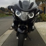 feux LED BMW R 1200 RT
