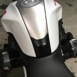 moteur 1200 cc boxer