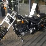 Breakout 2016 Harley Davidson