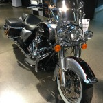 Harley Davidson Roadking 2015 bi color
