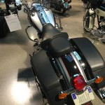 Harley Davidson mode Touring