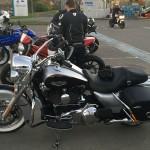 Harley Davidson Road King 2015
