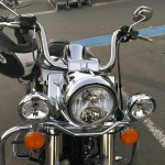 Guidon du Roadking