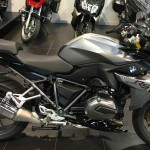 BMW R1200RS chez Boxer Passion Rennes