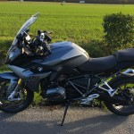 Moto BMW R 1200 RS 2015