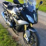 R12RS chez BMW Rennes moto