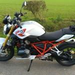 moto R1200R BMW