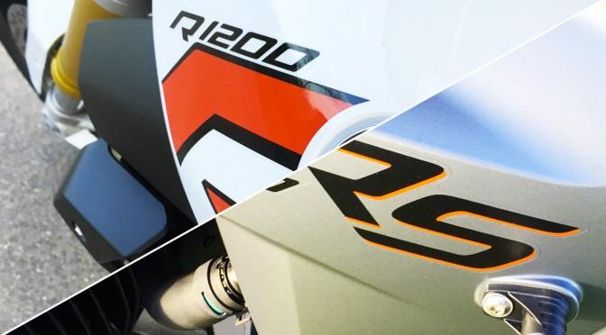 Comparatif entre R1200R et R1200RS BMW : laquelle choisir ?