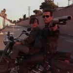 moto Terminator 2