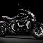 nouvelle Ducati Diavel pour 2016