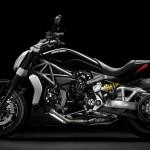 Ducati Diavel X S