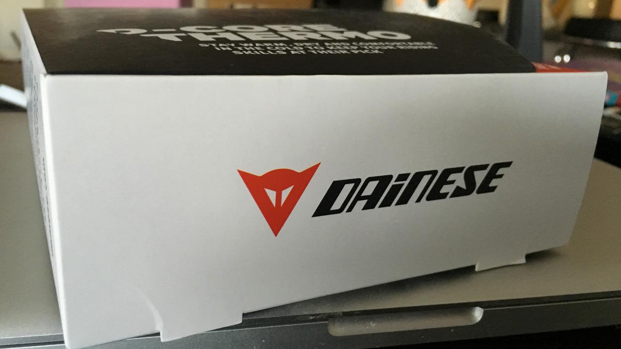Dainese : équipement du motard exigeant