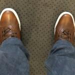 Street Rocker D-WP Shoes