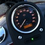 5500km à bord du Street Bob