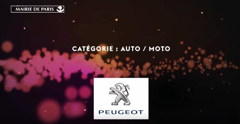 Golden Blog Awards 2015 : catégorie auto et moto
