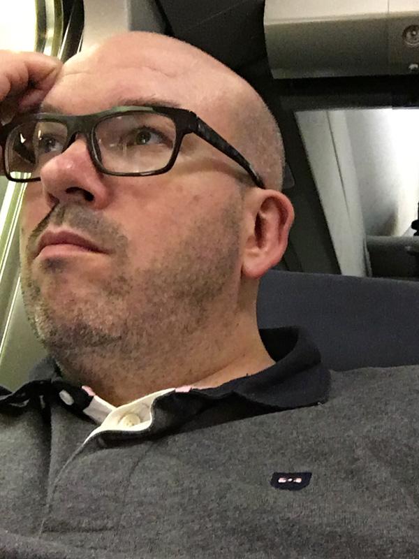 David Jazt, blogueur depuis 2004